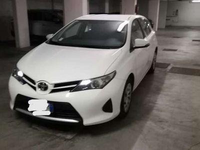 gebraucht Toyota Auris 1.4 D-4D