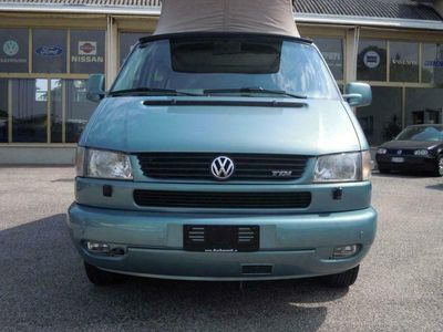 käytetty VW California -