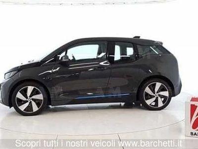 usata BMW i3 i3(Range Extender) del 2014 usata a Bolzano/Bozen