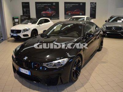 brugt BMW M4 Coupé