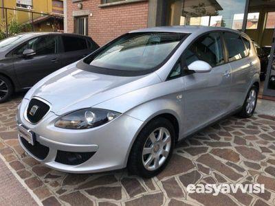used Seat Altea 1.6 stylance dual benzina/gpl