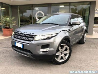 used Land Rover Range Rover 2.2 TD4 Pure Tech Pack Recanati