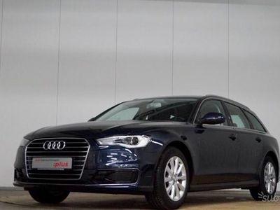 brugt Audi A6 Avant s tronic business plus