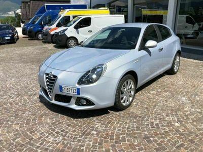 usata Alfa Romeo Giulietta 2.0 JTDm-2 150 CV Distinctive