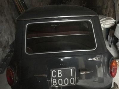 käytetty Fiat 1100D Famigliare
