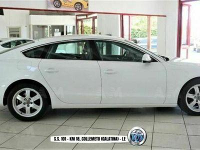 usata Audi A5 2.0 TDI 177 CV multitronic Ambiente rif. 15581823