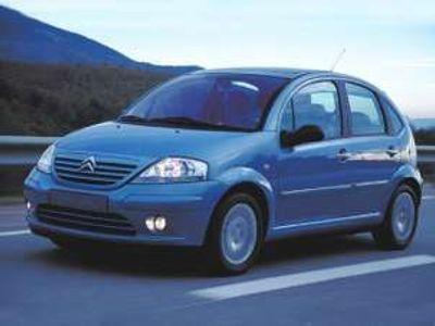 usata Citroën C3 1.1 Classique