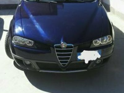 usata Alfa Romeo Crosswagon crossover