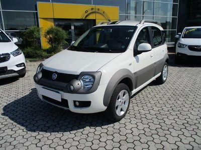 usado Fiat Panda Cross 1.3 MJT 16V DPF 4x4