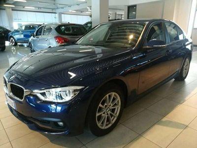 usata BMW 318 d AUT.