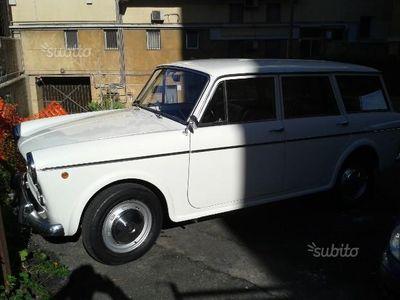 second-hand Fiat 1100D Familiare