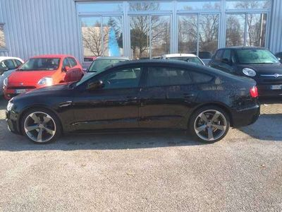 usata Audi A5 Sportback 2.0 tdi S Line Edition quattro 190cv