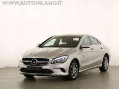 usata Mercedes CLA180 CLA 180 SportSport