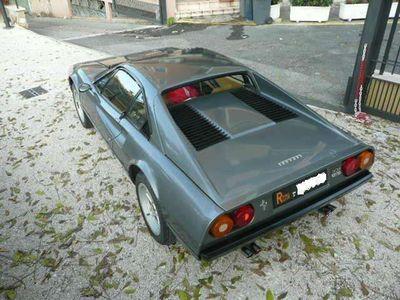usata Ferrari 308 GTB Carburatori