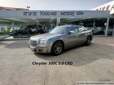 usata Chrysler 300C 3.0 crd