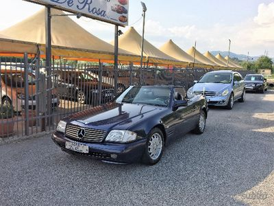 brugt Mercedes 280 SLROADSTER