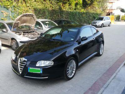 usata Alfa Romeo GT 1.9 JTDM 16V Progression Collezione