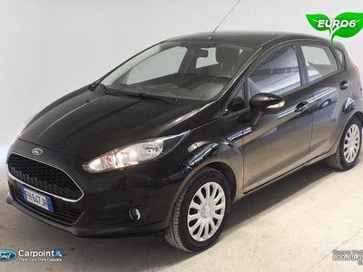 used Ford Fiesta 1.2 Plus 60cv 5p E6