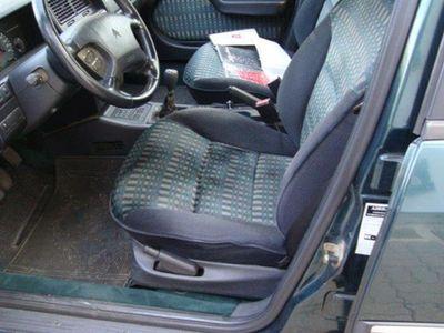 usata Citroën Xantia 2.0i cat VSX