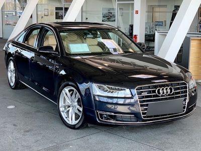 usata Audi A8 4.2 Tdi V8 Quattro Hud,led,navi,lm20