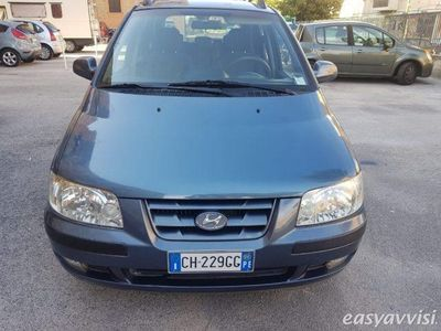 usata Hyundai Matrix 1.5 CRDi TD 153000KM rif. 10401710
