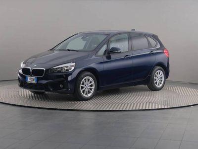 usata BMW 218 Active Tourer 218d Advantage