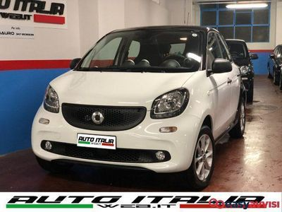 brugt Smart ForFour 70 1.0 YOUNGSTER 2018 #BLUETOOTH#CLIMA#C.LEGA#ITA