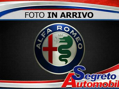 usata Alfa Romeo Giulietta 1.6 Jtdm Sport 120cv