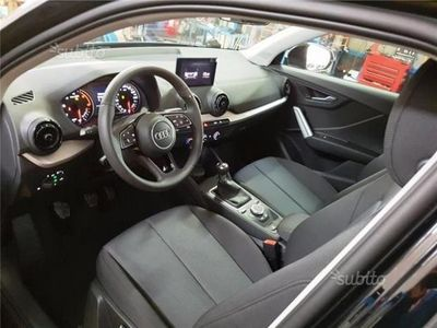 usata Audi Q2 1.6 TDI Business - 2017