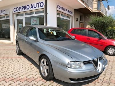 usata Alfa Romeo 156 1.9diesel