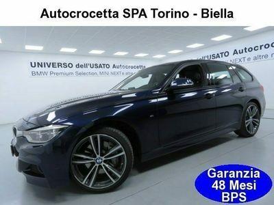 usata BMW 340 iA xDrive Touring Msport EURO 6 rif. 12536679
