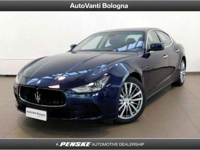 usado Maserati Ghibli 3.0 S Q4