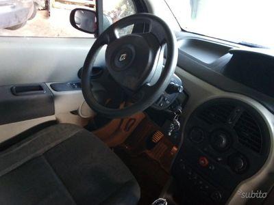 gebraucht Renault Modus 1ª serie - 2004