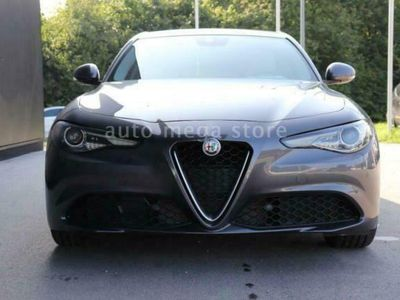 usata Alfa Romeo Giulia 2.2 Turbodiesel 180 CV AT8 Execut
