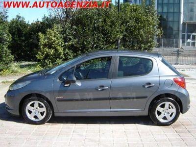 usata Peugeot 207 1.6 HDi 90CV 5p. Energie Sport