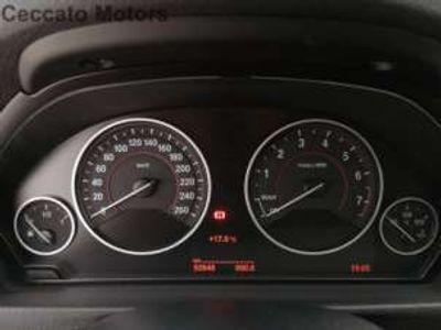 usata BMW 430 Gran Coupé i Msport