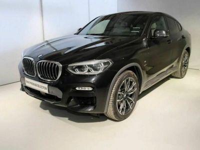 usata BMW X4 XDrive20d Msport-X