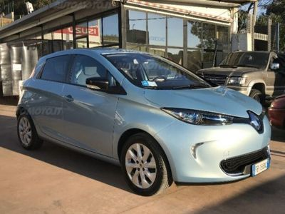 used Renault Zoe Intens R240 rif. 11020984
