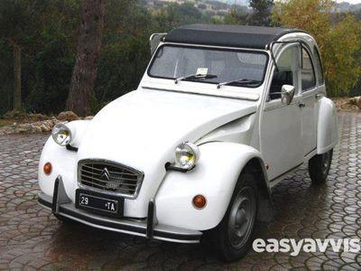 gebraucht Citroën 2CV 6 special benzina