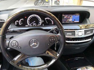 usata Mercedes S250 CDI biturbo Avantgarde
