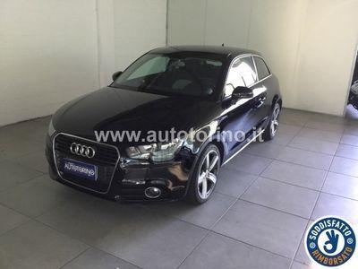 usata Audi A1 A11.4 tfsi Ambition 122cv s-tronic
