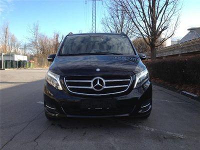 second-hand Mercedes V220 CDI Avantagarde (CDI Avantagarde)