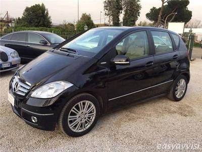 usata Mercedes A180 CDI Elegance *90000KM* GARANZIA