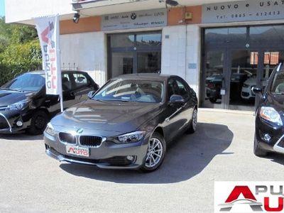 gebraucht BMW 318 Serie D STEPTRONIC- PDC- BLUETOOTH
