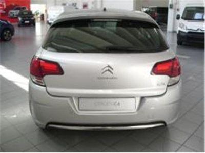 usata Citroën C4 1.6 HDi 90 Business Combi