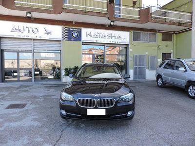 usata BMW 520 Serie 5 (F10/F11) Touring Luxury