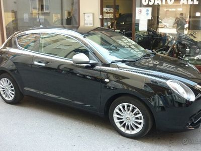 usata Alfa Romeo MiTo 1.3 JTDm 85cv (71.940km) OK neop