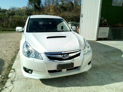 usata Subaru Legacy 5ª serie - 2012 4x4D SW Trend