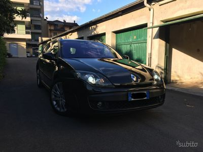 usata Renault Laguna DCI GT