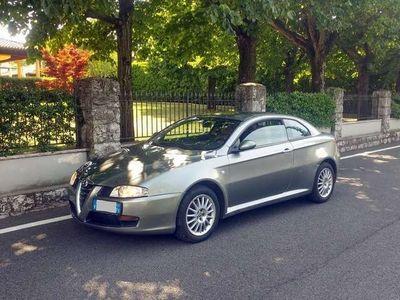 usata Alfa Romeo GT 1.9 JTD M-Jet Distinctive